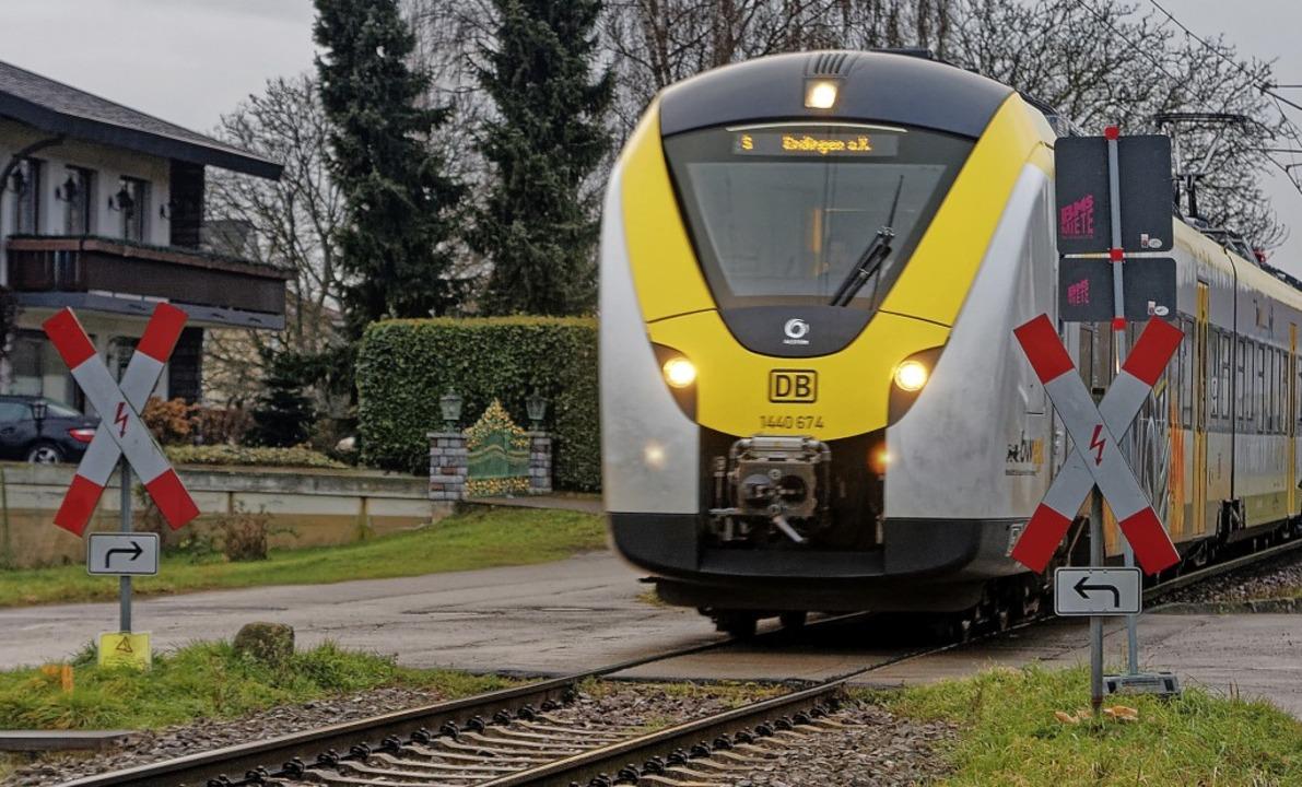 Zu schnell zu viel gewollt? Die Bahn b...die Probleme in den Griff zu bekommen.    Foto: Martin Wendel