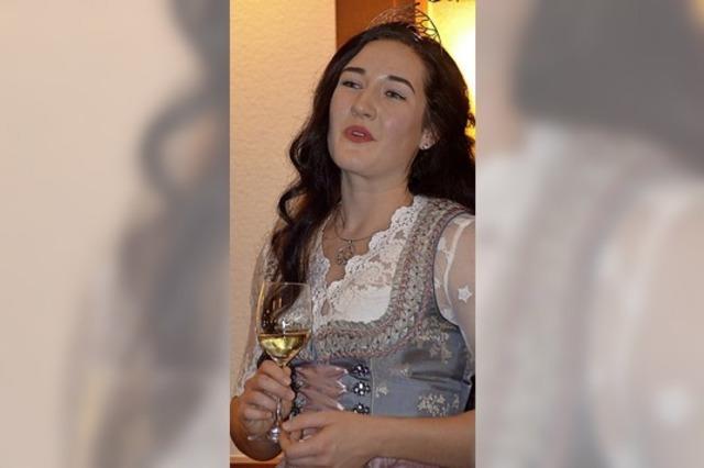 Immer mehr Frauen bei der Ortenauer Weinbruderschaft