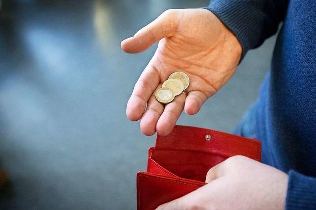 Die Gemeinde Ballrechten-Dottingen will sparen und erhöht Steuern