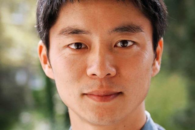 Poesie der materiellen Welt – Lidong Zhao im L7