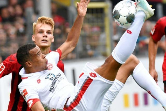 Warum Freiburgs Einwechselspieler jetzt noch mehr im Fokus stehen