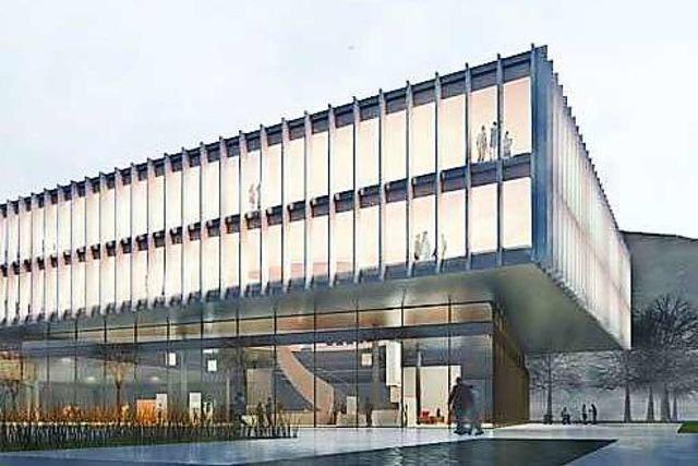 Zehnder investiert 17 Millionen Euro in Lahr