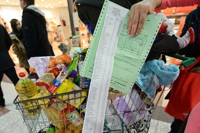 Wie der Alltag mit der Bagatellgrenze im Weiler Einzelhandel läuft