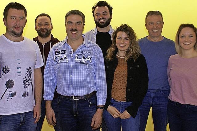 Kolpingfamilie Rotzingen startet mit neuer Spitze ins Jahr 2020