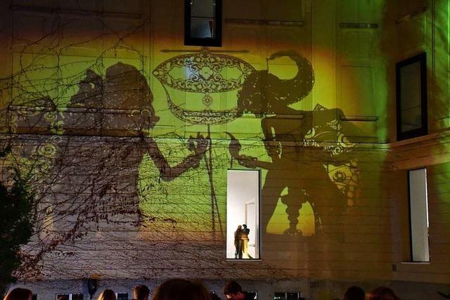Die Museumsnacht Basel lockt auch viele Jugendliche an