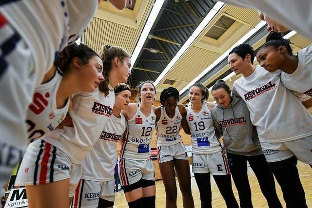 Wichtiger Sieg für Frauen des USC Freiburg im Kampf um die Playoff-Teilnahme