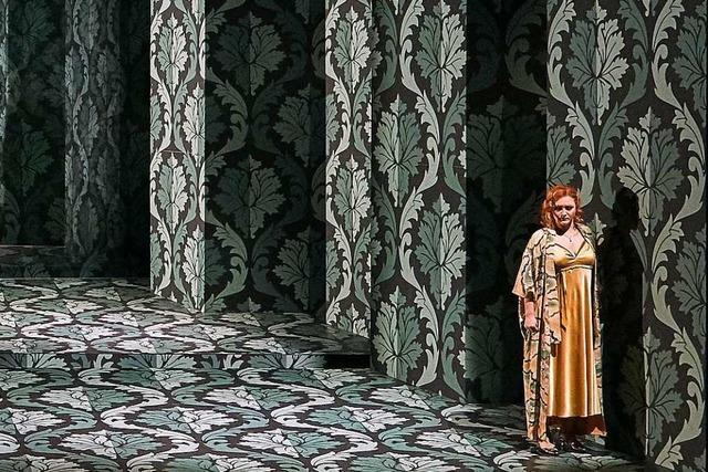 Die Oper als Vexierbild –