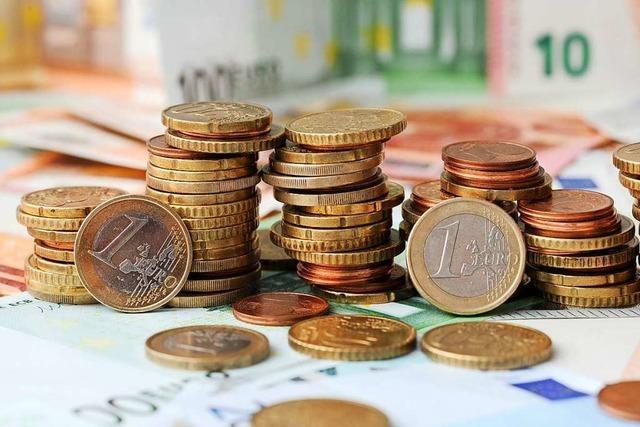 Lahrer Gemeinde- und Ortschaftsräte sollen mehr Geld bekommen