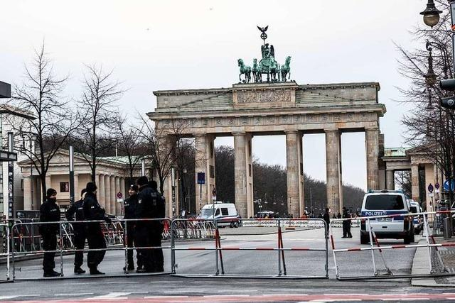 Libyen-Gipfel in Berlin: Hertha, Haftar, Hoffnung