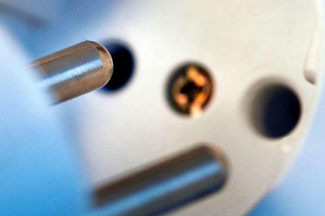 Strom wird im Jahr 2020 für viele Verbraucher teurer.  | Foto: usage worldwide, Verwendung weltweit