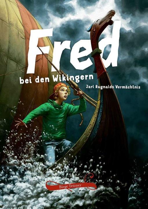 Fred bei den Wikingern.  | Foto: Ultramar Media