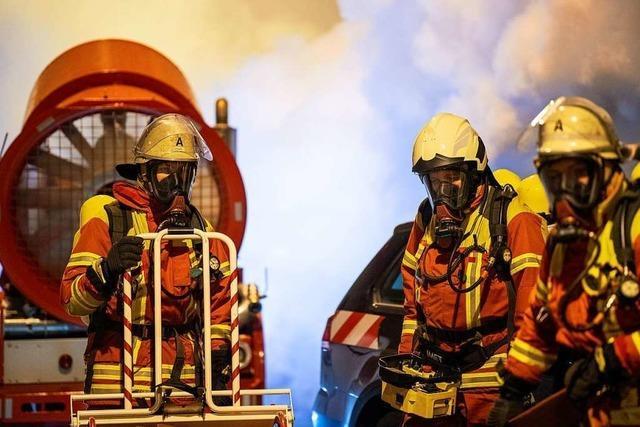 Sechs Buttersäure-Attacken in Südbaden – Polizei sieht keinen Zusammenhang