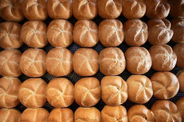 Mann überfällt Bäckereifiliale in Freiburg-Betzenhausen