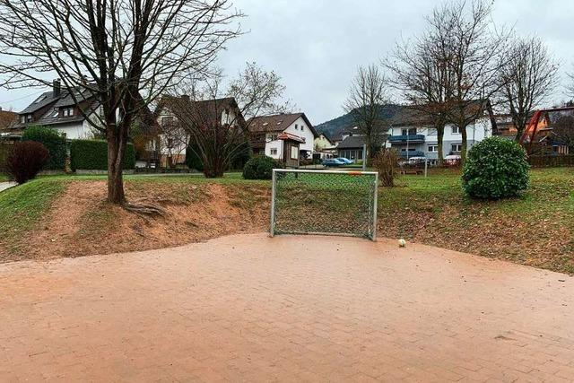 Gemeinderat beschließt Umgestaltung des Geländes der Grundschule zur Permakultur