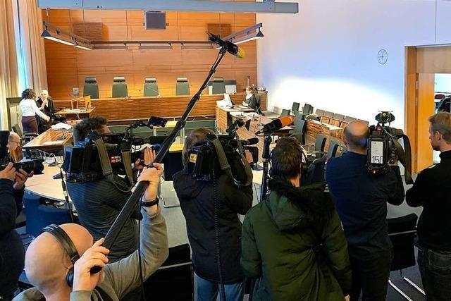 Pfadfinder-Gruppenleiter wegen 330-fachen sexuellen Missbrauchs von vier Kindern vor Gericht