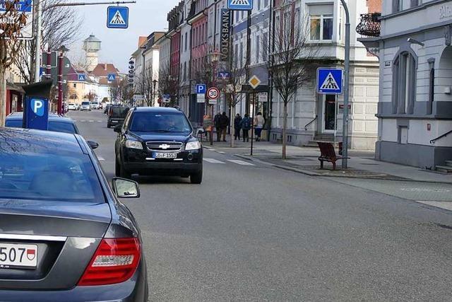 Gewerbeverein Rheinfelden sieht Bewegung in den Straßen der Stadt