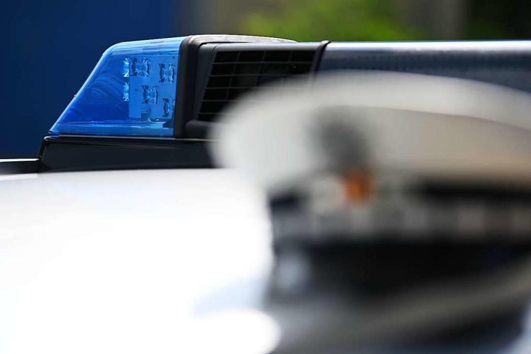Die Polizei sucht Zeugen, die in der N...rte etwas Verdächtiges bemerkt haben.   | Foto: Jonas Hirt