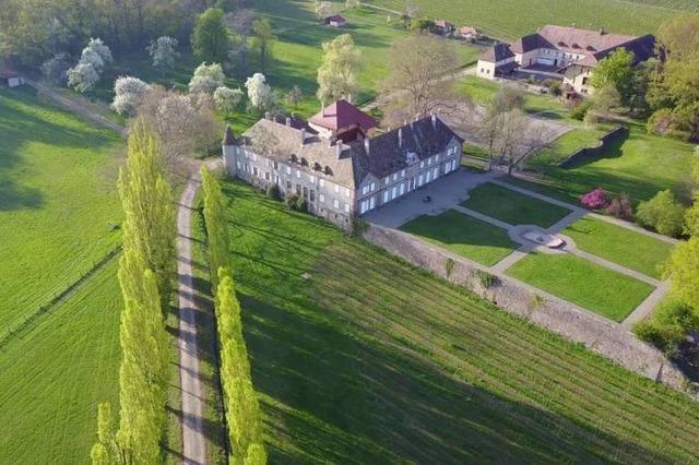 Familie Mack plant, ins Weingeschäft einzusteigen