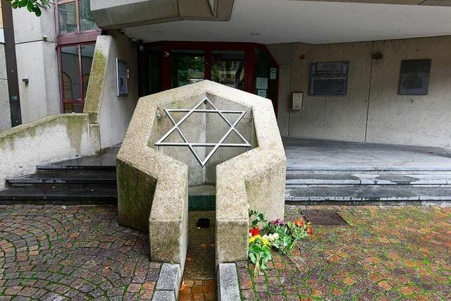 Es ist gut, dass über die Sicherheit der Synagoge ernsthaft gesprochen wird
