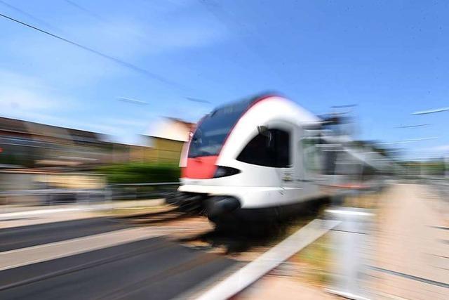 Bahn steigt im Regionalverkehr auf Ökostrom um