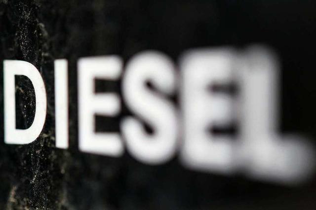 26-Jähriger beim Abzapfen von Diesel erwischt