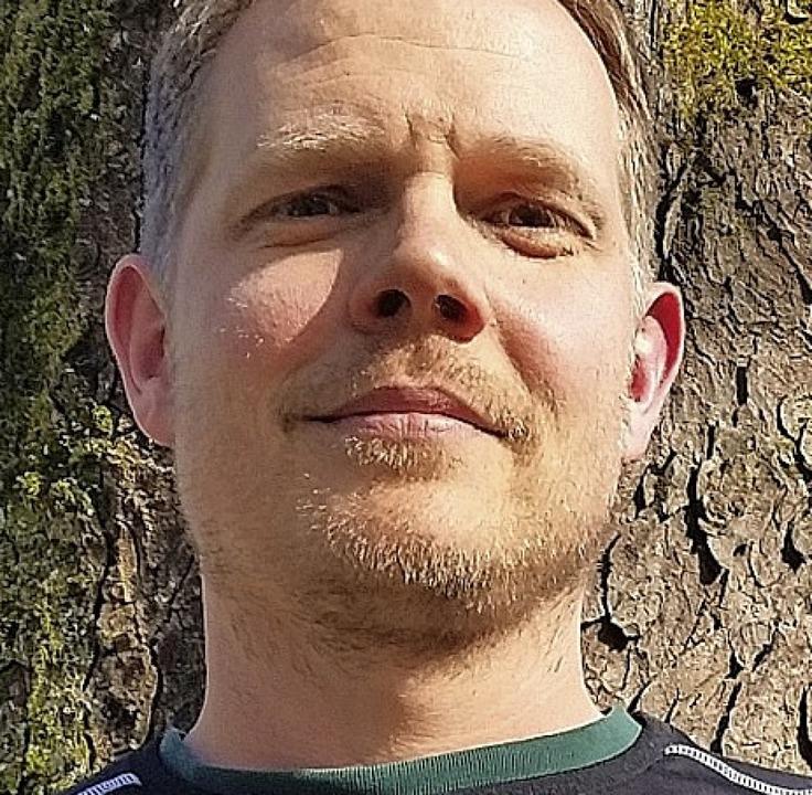 Sein Nachfolger wird gesucht: Christian Weber, HSG    Foto: Privat