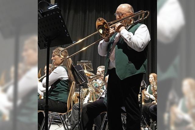 Musiker starten ins Jubiläumsjahr