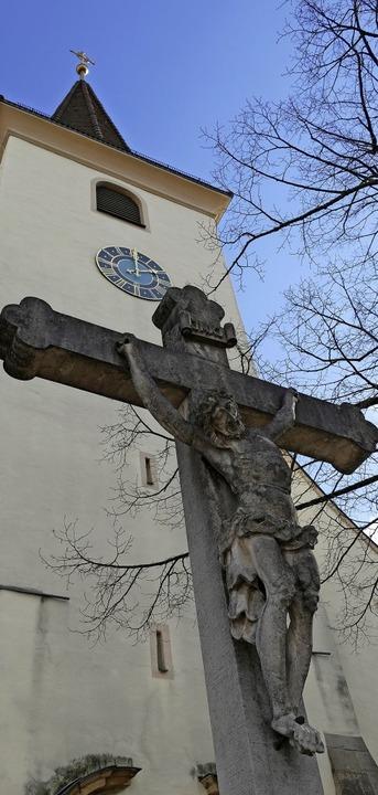 Wie geht es weiter mit den katholische...Die Pfarrgemeinderäte entscheiden mit.  | Foto: Hans-Peter Müller