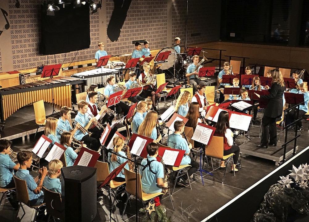 Hohes musikalisches Niveau hat das gem...n in Staufen und Münstertal deutlich.   | Foto: Privat