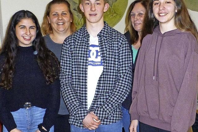 Neues Jugendkonzept soll für Nachwuchs im Orchester sorgen