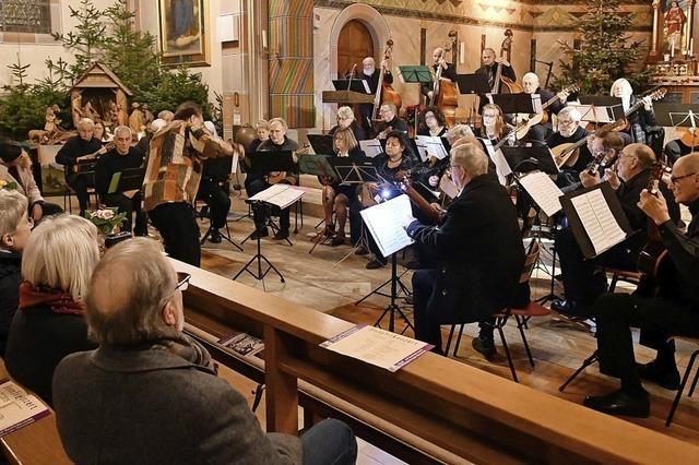 Mozart-Klassiker auf Mandolinen