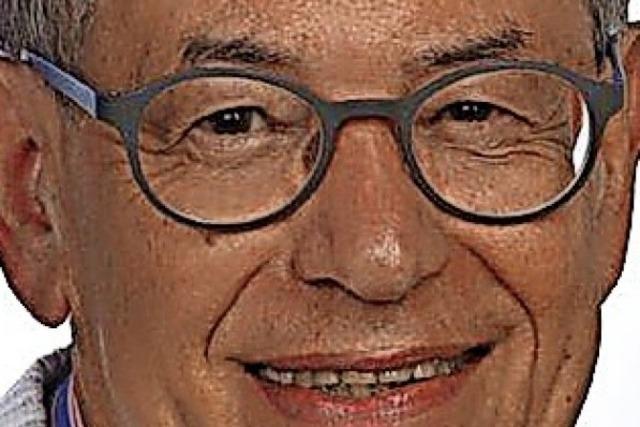 Foege will den Fraktionsvorsitz aufgeben
