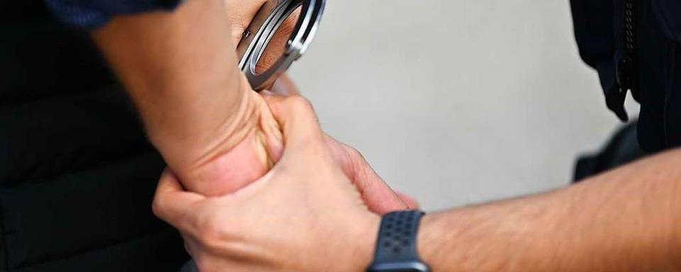 Zwei Insassen brechen aus Basler Gefängnis aus und werden sofort wieder geschnappt