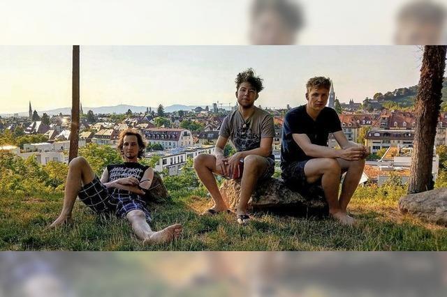 Junges Filmteam auf der Suche nach Auswegen aus der Klimaohnmacht