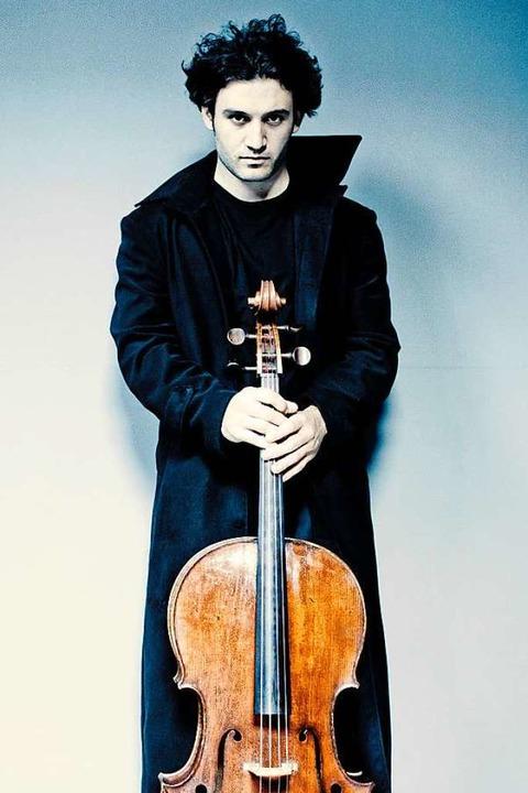 Nicolas Altstaedt  | Foto: Marco Borggreve