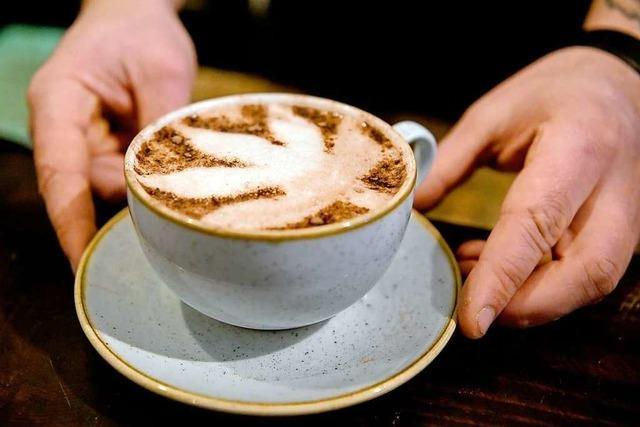 Kaffeerösterei will in Kandern umziehen