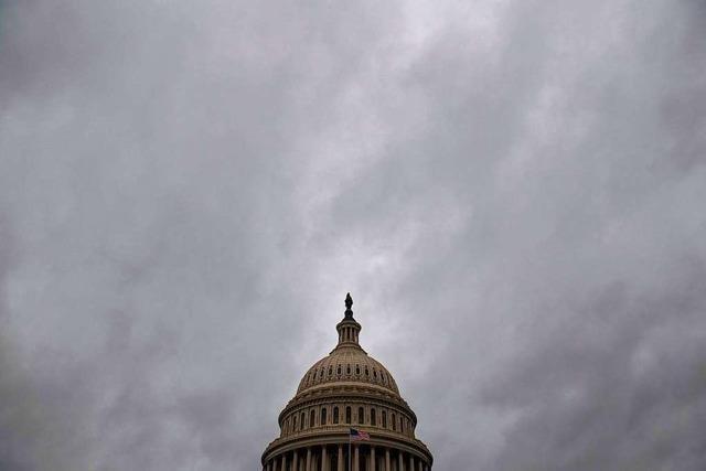 Impeachment-Prozess gegen Trump: Nervenzehrender Auftakt steht bevor