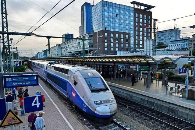 Viele Reisebüros überdenken den Verkauf von Bahntickets