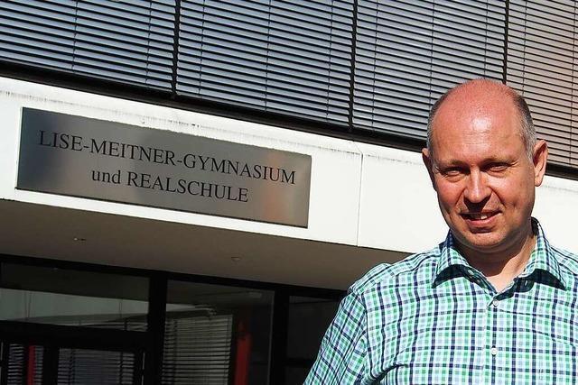 Warum die Realschule Grenzach-Wyhlen keinen Namensgeber hat