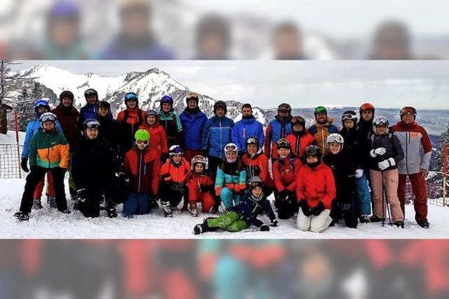 Skifreunde Meißenheim