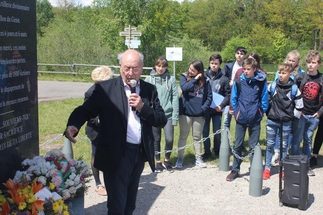 Die Kooperation des Kant-Gymnasiums und des Lycée Maison de Don Bosco ist ein Vorbild