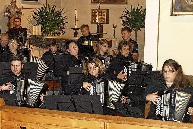 Musiker erwarten ein spannendes Jahr