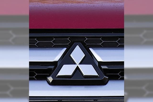 Der Dieselskandal erreicht Mitsubishi