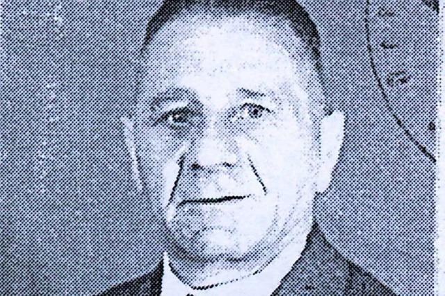Die Geschichte des in Auschwitz ermordeten SC-Vizepräsidenten