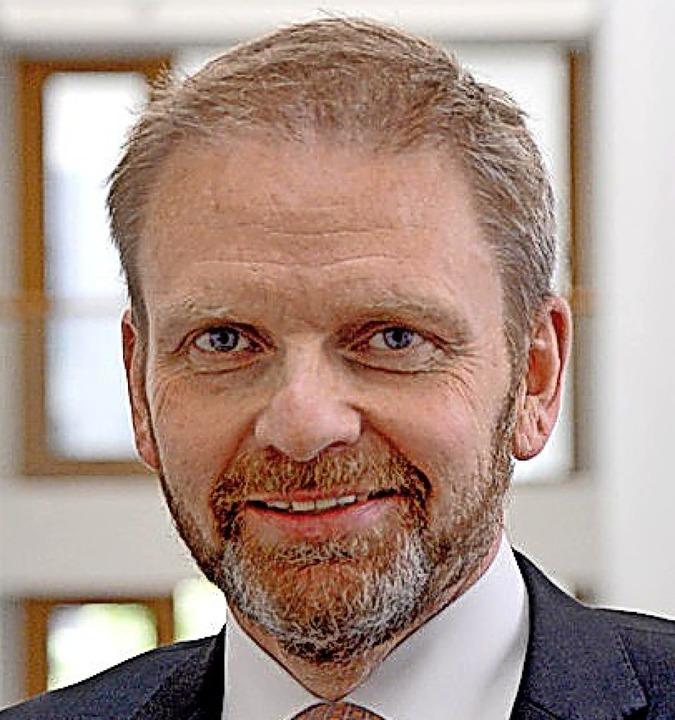 Volker Ratzmann  | Foto:  Vertretung des Landes Baden-Württemberg beim Bund