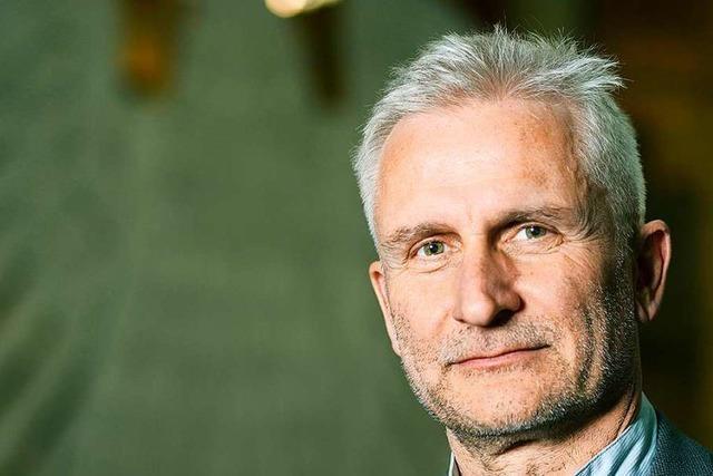 Gerhard Zickenheiner fordert einen Diskurs auf Augenhöhe statt Hass und Hetze