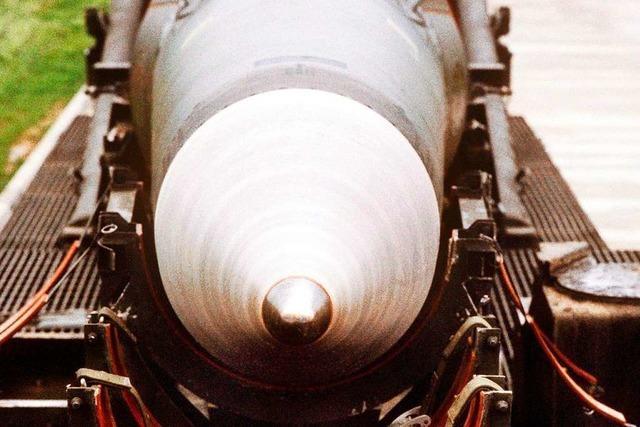 Lahr will ICAN-Vertrag gegen Atomwaffen unterschreiben
