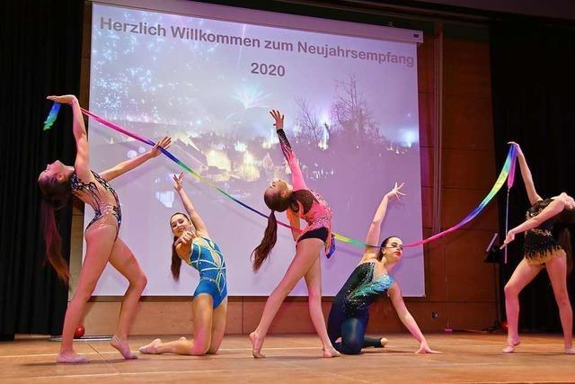Das sind die Ziele für Gundelfingens Bürgermeister für 2020