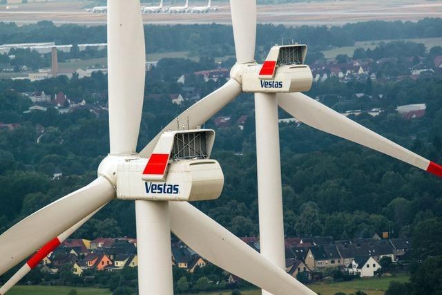 Waldkirch richtet Runden Tisch zur Windkraftplanung ein