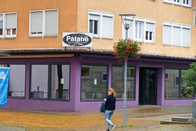 Einen Mangel an Cafés in Rheinfelden sieht die Wirtschaftsförderung nicht
